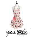 Zástery Jessie Steele