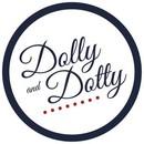 Retro šaty Dolly&Dotty