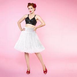 Retro šaty - Chic lovely luxusné zástery 5ea19c9a2e