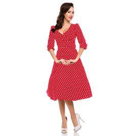 eaee6a48687 Retro šaty Dolly Dotty - Chic lovely retro móda